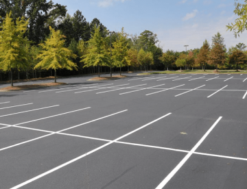 Parking Lot Paving New Britain CT