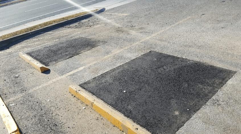 Parking Lot Repair New Britain CT 3