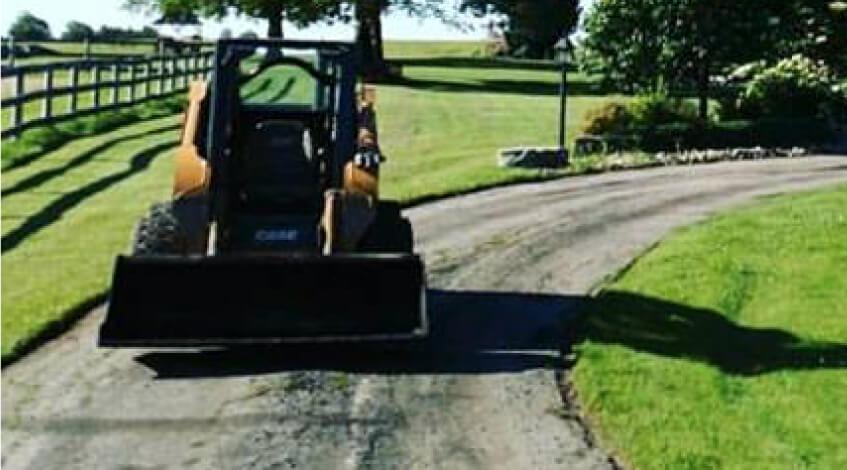 Driveway Repair New Britain CT 3